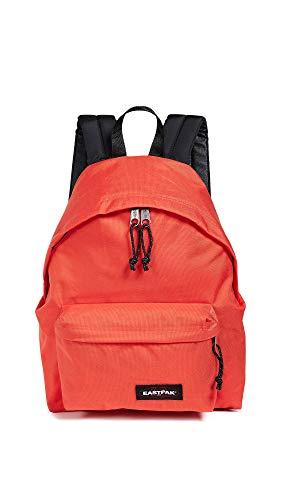 Eastpak Padded Pak'R Rucksack, 40 cm, 24 L, Orange (Blind Orange)