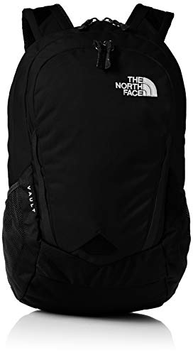 THE NORTH FACE Vault Rucksack, TNF Black, OS