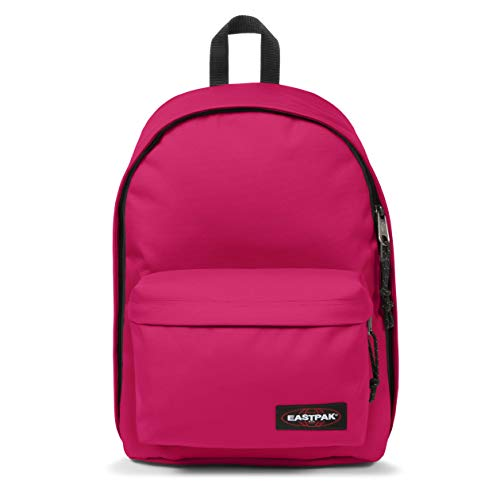 Eastpak Out of Office Rucksack, 44 cm, 27 L, Rosa (Ruby Pink)