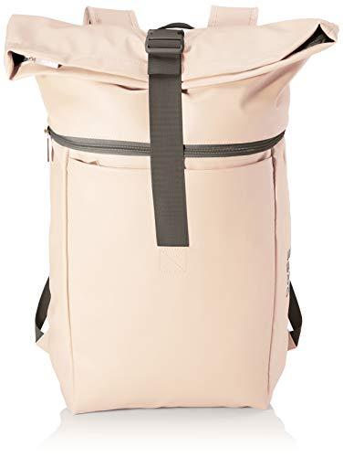 BREE Unisex-Erwachsene PNCH 93 Backpack M Rucksack, Beige (tapioka), 12x46x41 cm