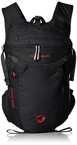 Mammut Uni Rucksack Neon Speed, schwarz, 15 L