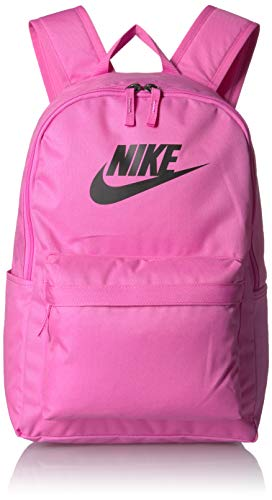 Nike womens Heritage 2.0 BA5879-610 pink One size EU (UK) backpack