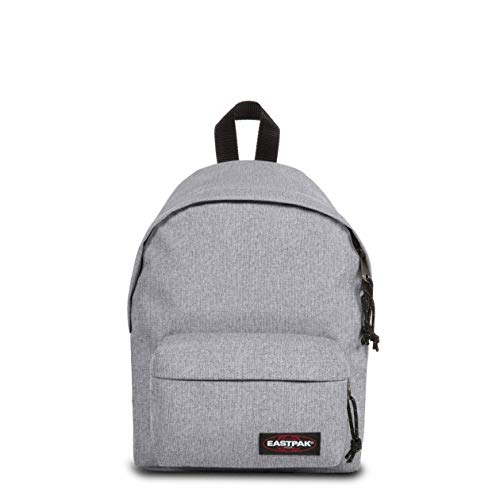 Eastpak Orbit Mini Rucksack, 34 cm, 10 L, Grau (Sunday Grey)