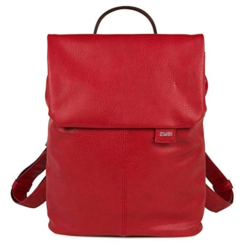 Zwei Mademoiselle MR13 Rucksack 37 cm red