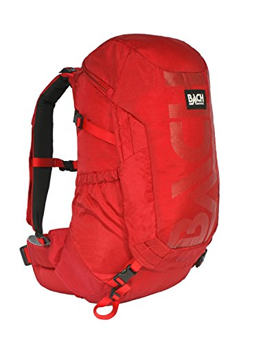 Bach Shield 35 Rucksack (red)