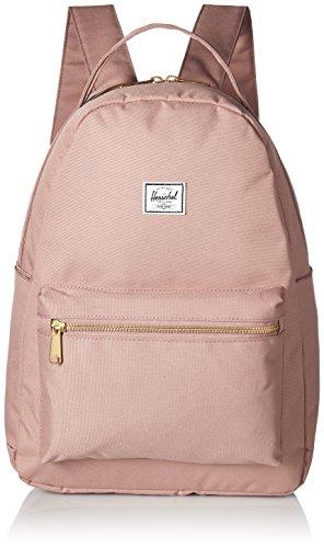 Herschel Nova Mid Backpack 10503-02077; Unisex backpack; 10503-02077; pink; One size EU ( UK)