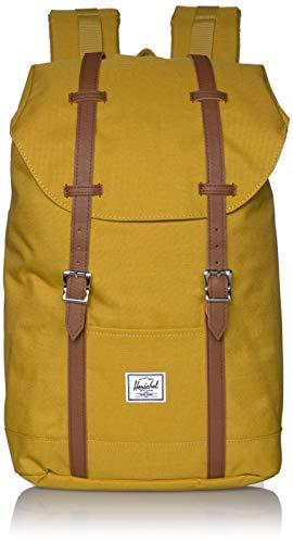 Herschel Unisex-Erwachsene Retreat Multipurpose Backpack, Arrowwood Kreuzschraffur, Classic