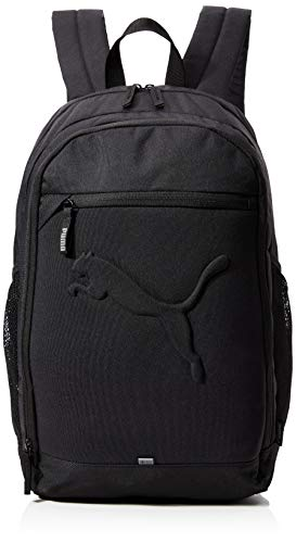 PUMA Rucksack PUMA Buzz Backpack, black, OSFA, 73581 01