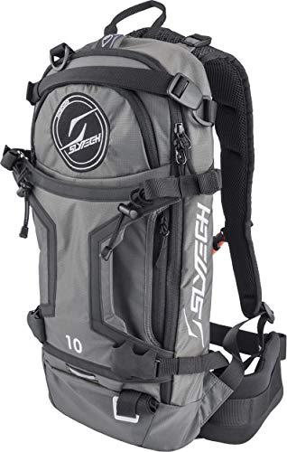 Slytech Protektorrucksack Backpack Pro Nobound 25, Grey, 12 x 29 x 53 cm, 10 Liter