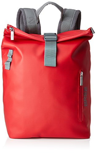 BREE Collection Unisex-Erwachsene Punch 712, Backpack S Rucksack, 42x15x34 cm (B x H x T)