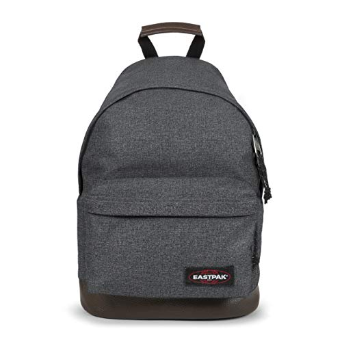 Eastpak Wyoming Rucksack, 40 cm, 24 L, Grau (Black Denim)