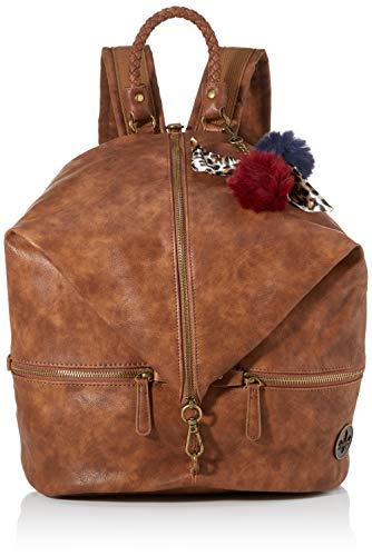 Rieker Damen H1095 Handtasche