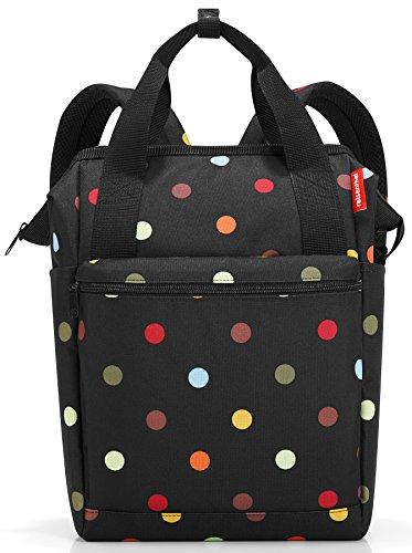 Reisenthel Allrounder R Reisetasche schwarz 12 L