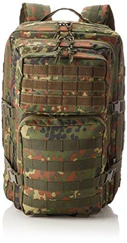 Matthias Kranz US Army Assault Pack II Rucksack Einsatzrucksack Back 50 ltr. Liter Farbe BW-Flecktarn